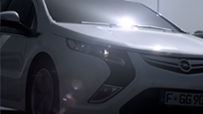 Opel Ampera 'Going Further' I Behind The Scenes