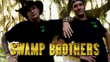 Discovery Channel - Swamp Brothers